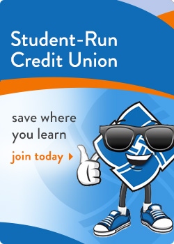 Community Financial Credit Union Student Run Credit Union Programs