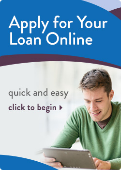 Apply for an auto loan with Community Financial Credit Union