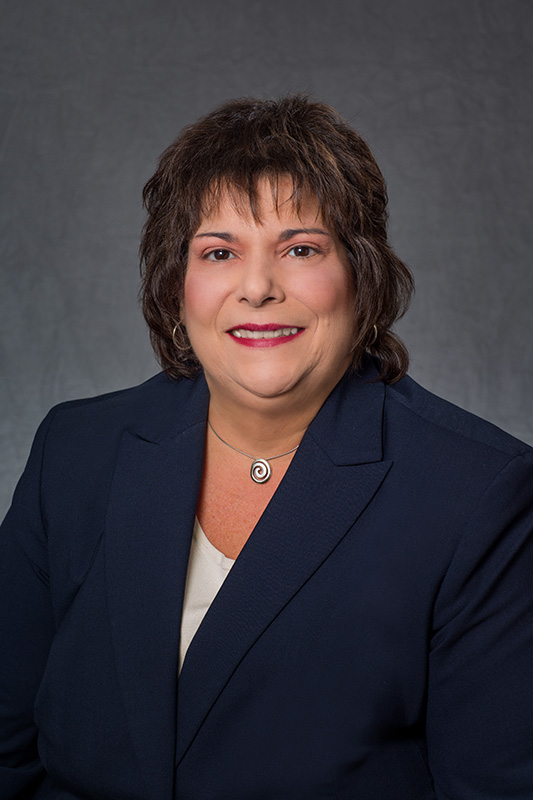 Teresa Folino, Community Financial Board of Directors