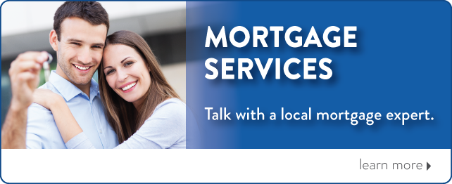 Speak with a mortgage specialist today!